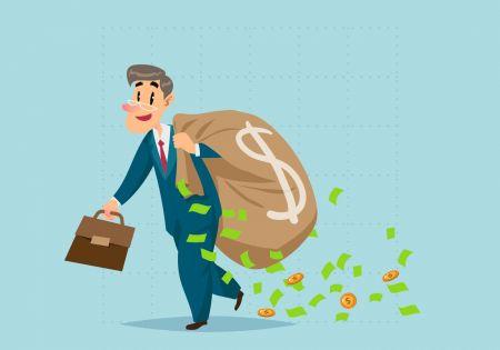 لماذا 90٪ من جميع متداولي IQ Option يخسرون المال؟ كيف يمكنك الانضمام إلى الـ 10٪ الذين يكسبون المال