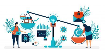 استراتيجيات إدارة رأس المال IQ Option للتداول الناجح