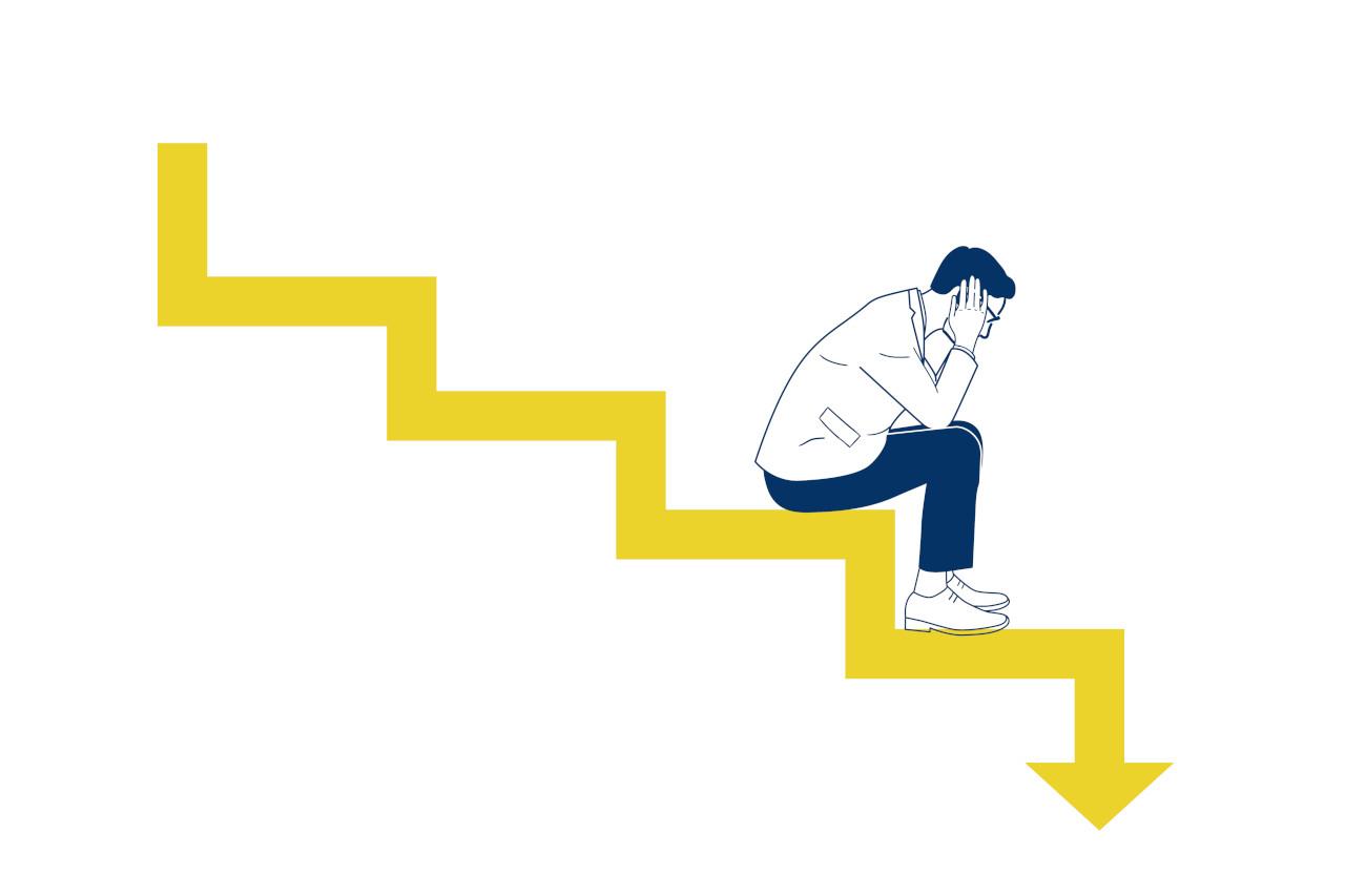 أخطاء تداول فادحة يمكن أن تؤدي إلى تفجير حساب IQ Optionالخاص بك